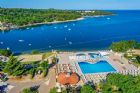 Camping Resort Lanterna - sandy beach and endless fun for children and adults