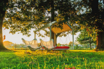 glamping Big Berry Primostek