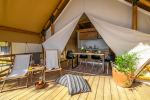 glamping Arena One 99 Pomer Pula