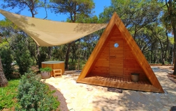 glamping arena one