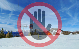Italian ski resorts remain closed until 5 March