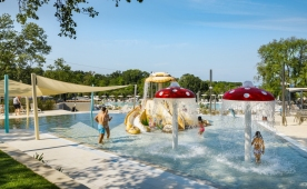 Aminess Maravea Camping Resort is a guarantee for family fun