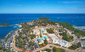 Camping Istra Premium Resort - idea for unforgettable family holidays