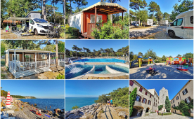 Camping Village Mare Pineta - magical holidays in Trieste bay