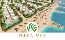Get yourself a new mobile home - camping Terra Park on island Pag