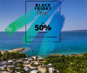 Valamar Black friday