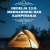 International camping day – September 13th