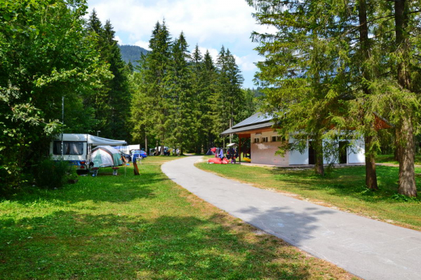 Camping Smica