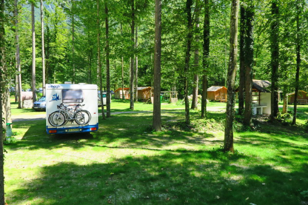 Camping Alpe