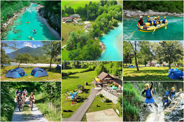Camping Labrca