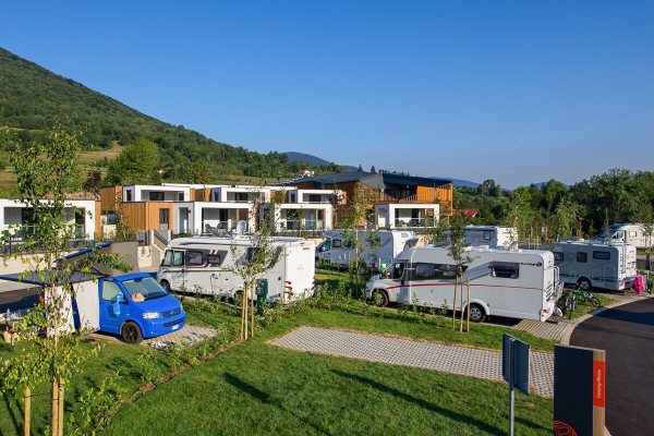 Camping Plitvice