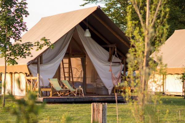 Glamping Kolpa Resort